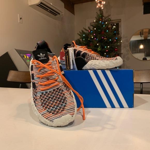 Adidas Men's F22 Primeknit Sneakers NWT